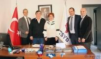 TASSA ile TSYD protokolü imzalandı!
