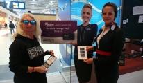 TAV, ABD'de beşinci yolcu salonunu açacak