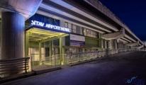 TAV AIRPORT HOTEL İzmir'de