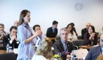 TAV Akademi Sektör Liderlerini İstanbul'da Buluşturdu