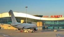 TAV'dan Almatı Havalimanı Adımı