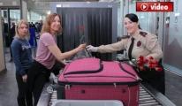 TAV'dan Çiçeklerle 'Kadınlar Günü' Kutlaması