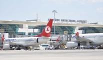 TAV Havalimanları'nda Yüzde 3,76 Hisse Satışı