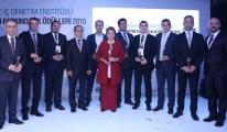 TAV Havalimanları'na 'İç Denetim Farkındalık' Ödülü