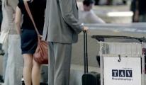 TAV Havalimanlarında üst düzey değişiklik