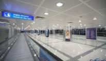 TAV Havalimanlarını Vestel Aydınlatıyor