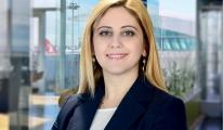 TAV Holding Ceyda Akbal Kimdir?