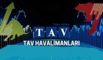 TAV Holding hisseleri açılışta yüzde 20 düştü!