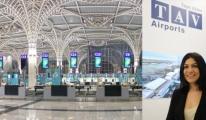 TAV'ın Medine Havalimanı'na Routes'tan Ödül