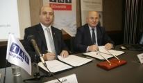 TAV İşkur'la 'İstihdam'da işbirliği Yapacak