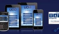 TAV Mobile Güncellendi.