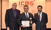 TAV Teknoloji'ye ABD'den Ödül