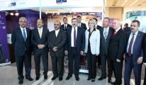 TAV, Travel Expo Ankara Fuarı'nda