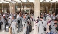 TAV Türkiye'den Uğurluyor, Medine'de Karşılıyor