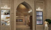TAV, Umman'da Yolcu Salonu İşletecek