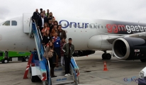 TAV ve Onur Air'den özel öğrencilere özel ağırlama!