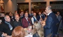 TAV Zürih Havalimanı'ndaki yolcu salonunu tanıttı!