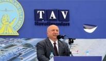TAV'dan Yüzde 1587 Artış Müjdesi