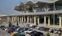 TAV'ın işlettiği Medine Havalimanı'na ödül