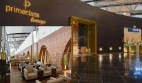TAV'ın Muscat'taki yolcu salonu 'dünyanın en iyisi'