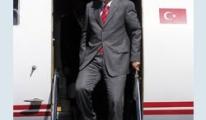 Başbakan havaalanı açılışı için yarın Tiflis'te