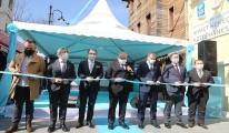 TBMM Başkanı Şentop, Eyüpsultan'da kütüphane açılışına katıldı