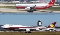TC Devlet filosuna yeni VIP uçak mı alındı!