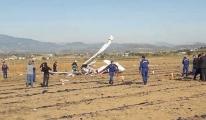 TC KİM düştü: 2 pilot öldü!