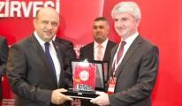 TEI İkinci Kez En İyi Ar-Ge Merkezi Ödülünü Kazandı