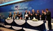 TEİ ortaklık anlaşması 25 yıl daha uzadı