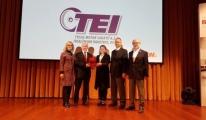 TEI'ye İnsan Kaynaklarında İki Ödül Birden