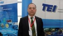 TEI, Yeni Bir turbo Jet Motor Geliştiriyor