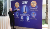 TEI'ye dünya çapında 3 ödül