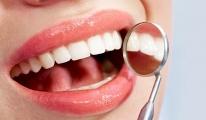 Tek seansta ayrık dişlerinizden kurtulun!