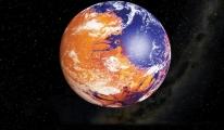 Tek yön Mars Yolculuğu 13 Yıl Sonra Başlıyor