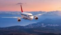 Tek yön uçak bileti dış hatlarda 15 bin 034 liraya alıcı buldu
