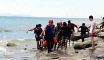 TEKİRDAĞ'da Serinlemek için girdiği denizde boğuldu