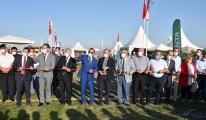 Tekirdağ'da, Tarım ve Teknoloji Fuarı açıldı(video)