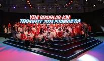 TEKNOFEST 2021 Bir Dünya Rekoru Daha Kırdı!