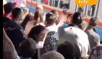 Teknofest'e giden metro seferleri durduruldu