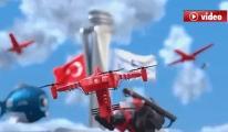 TEKNOFEST İSTANBUL İçin Geri Sayım Başladı!video