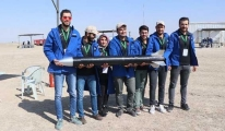 TEKNOFEST Roket Yarışması başvuruları başladı!video