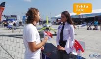 Teknofest'te Ayjet standı gençlerin gözdesi oldu!