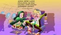 Temel Kotil'den karikatür davası