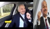 Temel Kotil'in iki şoförü!İkisi de Kotil soyadlı!