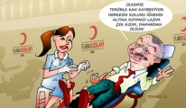 Temel Kotil Kan vermek sağlığa faydalı dedi