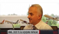 Temel Kotil;'Milli Muharip Uçak beka projesi'
