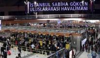 Terminal  kapasitesi 41 milyona çıktı!