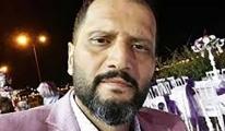 TGS çalışanı Serdar Mengene hayatını kaybetti