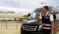 TGS'den Özel Uçaklara Da VIP Hizmet